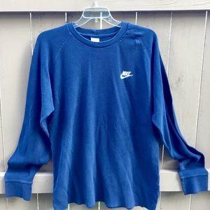 Nike Long Sleeve Thermal Shirt